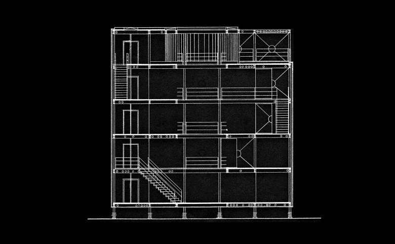 Danmarks Mobile Udstillingspavillon - Arkitekturværkstedet - Hans Peter Hagens - Arkitekt - København