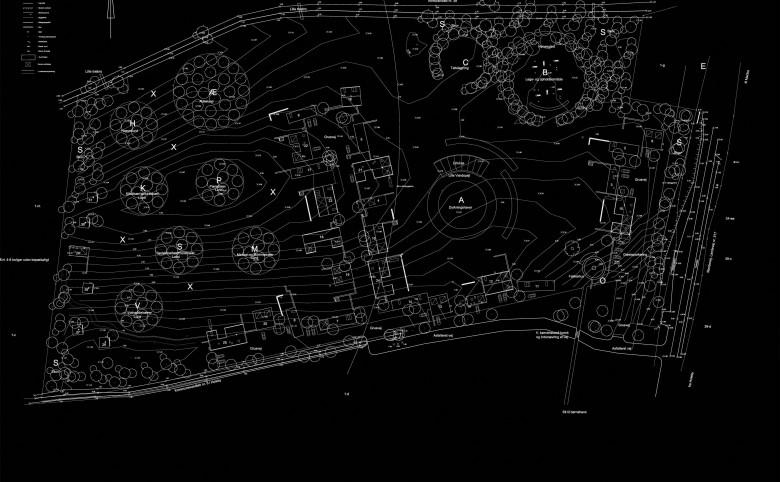 Ny Holeby - Arkitekturværkstedet - Hans Peter Hagens - Arkitekt - København