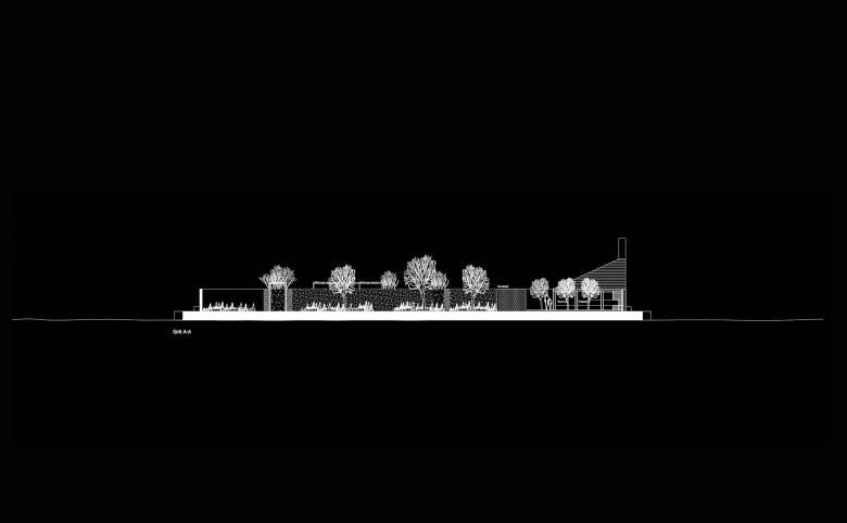 En Paradishave til hver by i Danmark - Arkitekturværkstedet - Hans Peter Hagens - Arkitekt - København