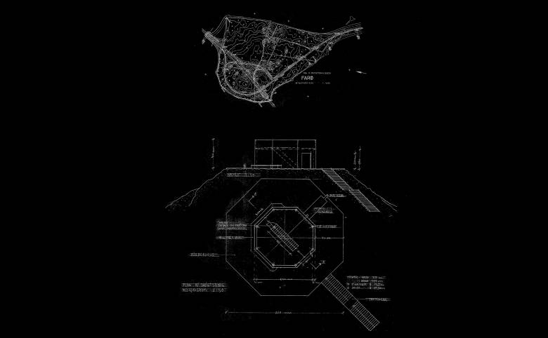 En Udsigtsborg på Farø - Arkitekturværkstedet - Hans Peter Hagens - Arkitekt - København