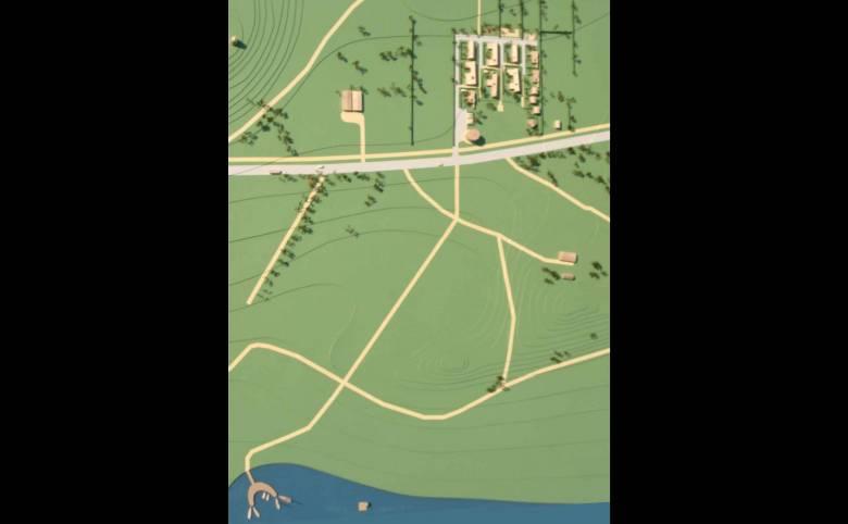 Ny Sønderho - Arkitekturværkstedet - Hans Peter Hagens - Arkitekt - København