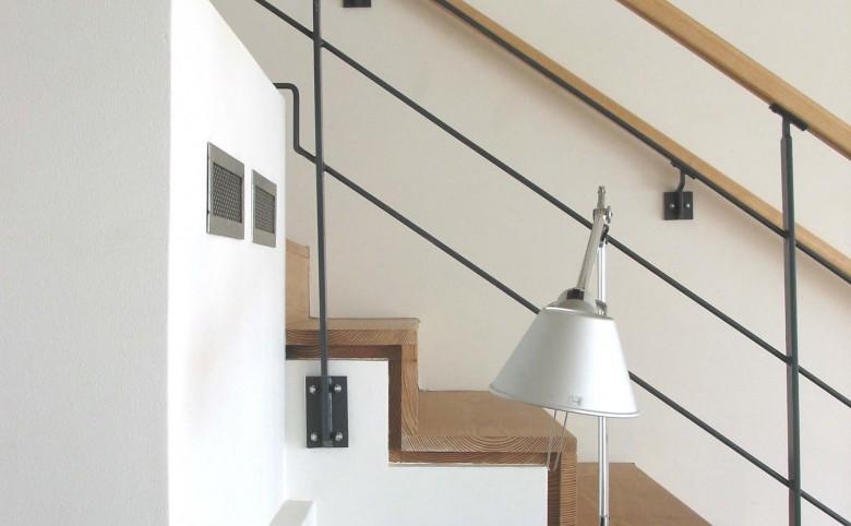 Fjordvej 124 - Arkitekturværkstedet - Hans Peter Hagens - Arkitekt - København